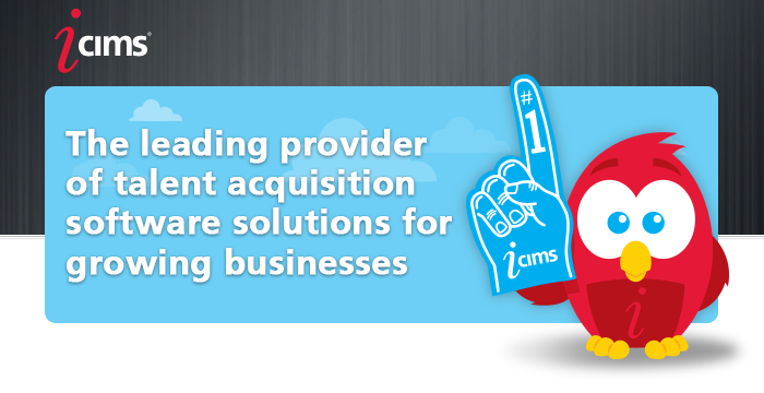 iCIMS - The leading provider of talent acquisition software solutions for growing businesses